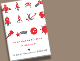 American Science book cover