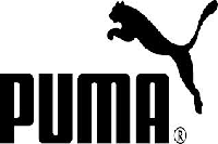 PUMA athletic logo