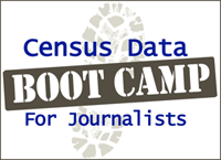 census data boot camp logo