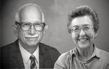 Professors Ronald & Deborah Freedman