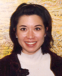 Angelique W. Chan