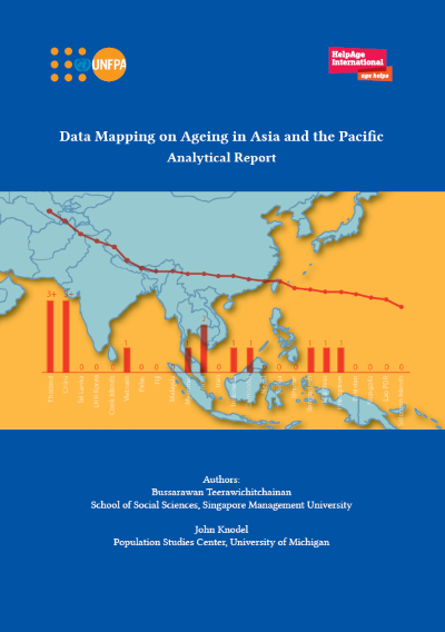 Data Mapping on Ageing in Asia and the Pacific: Analytical Report