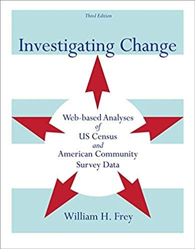 Investigating Change: Web-based Analyses of US Census and American Community Survey Data